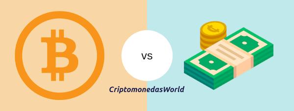Criptomonedas-vs-Dinero-Tradicional-Fiat-Money-Comparativa
