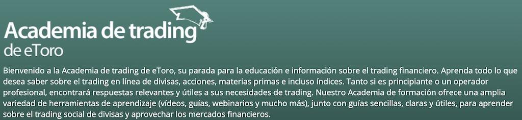 academia-eToro-trading