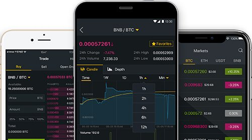 app-binance-para-smartphone