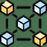 blockchain-icono