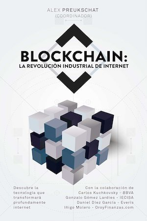 blockchain la revolucion industrial de internet descubre la tecnologia que transformara profundamente internet