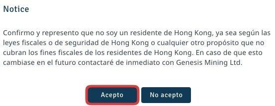 confirmacion-de-no-ser-un-residente-en-Hong-Kong-Genesis-Mining
