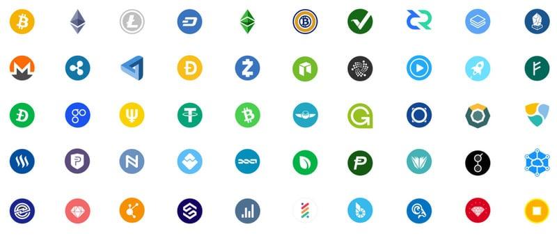criptomonedas-tokens-airdrop