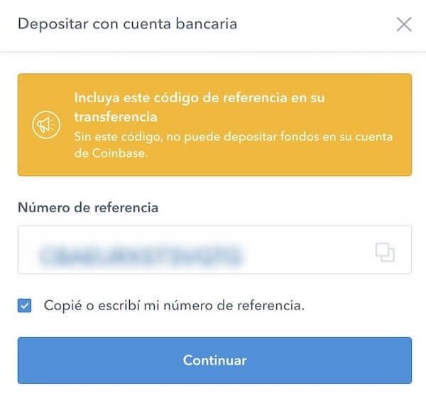 deposito-de-dinero-en-coinbase-mediante-transferencia-bancaria