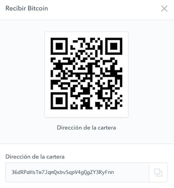 direccion-publica-recibir-bitcoin