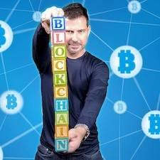 george-levy-autor-del-curso-y-formador-del-blockchain-institute-of-technology