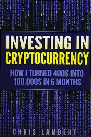 investing in cryptocurrency how i turned 400usd into 100000 in 6 months