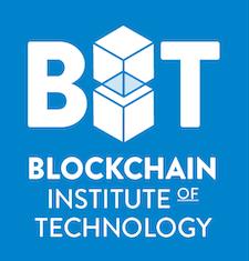 logotipo-del-blockchain-institute-of-technology
