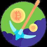 mineria-criptomonedas-icono