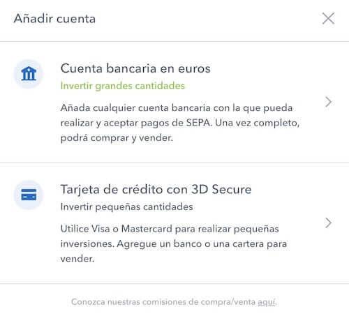 nueva-cuenta-bancaria-y-nueva-tarjeta-de-credito-en-Coinbase