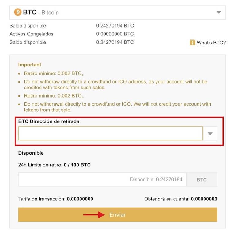 retiro-de-bitcoin-a-traves-de-Binance